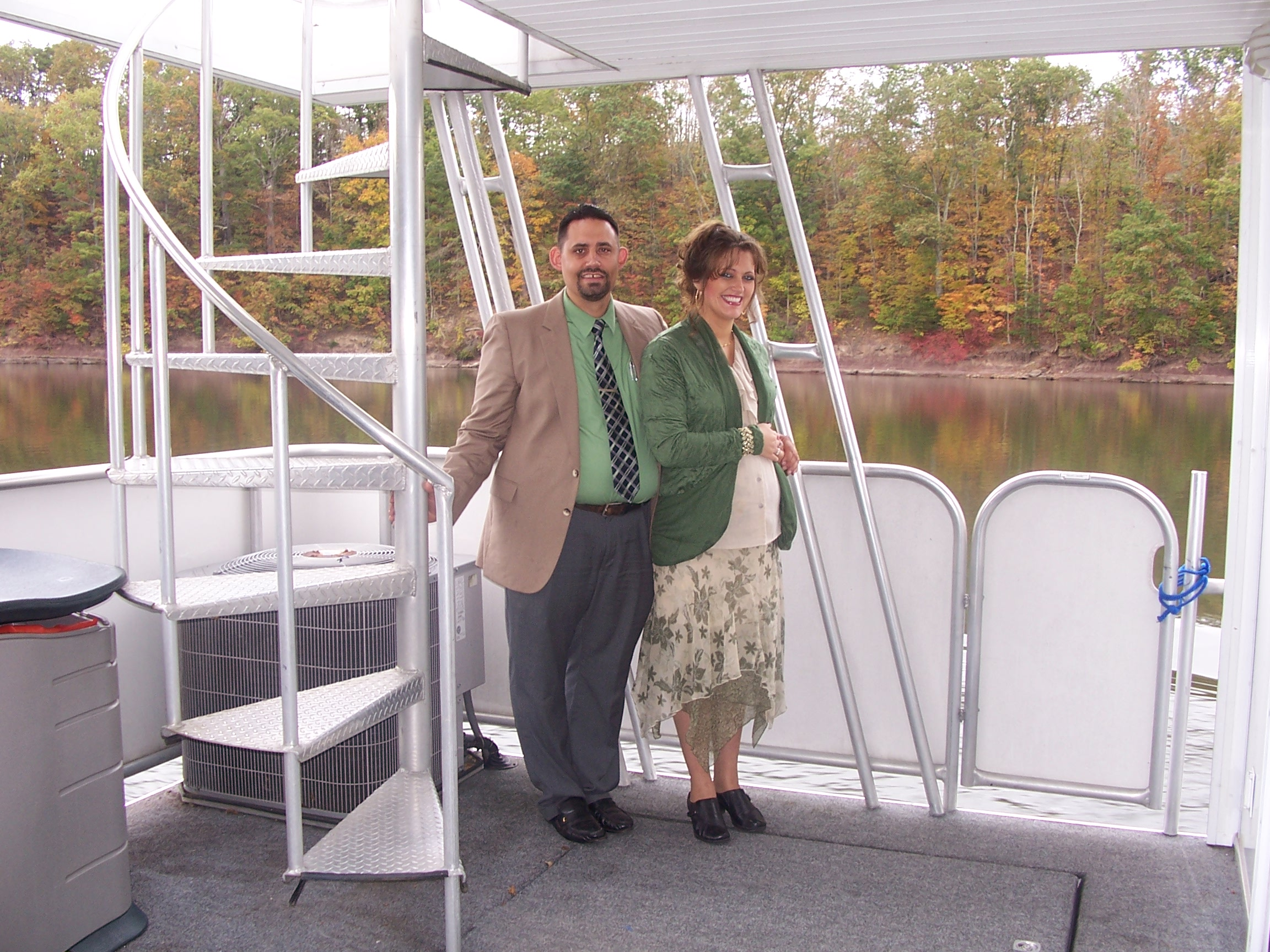Oct./Nov. 2013 ~ Rodrigues' Travels and Erin Bates' WEDDING!!!
