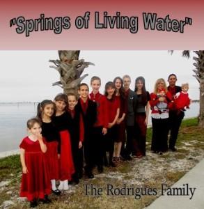 Springs of Living Water Crop