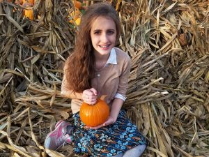 Kaylee - 15 yrs.