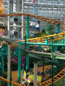 Mall of America sure was fun!